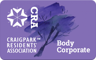 Body Corporate Membership