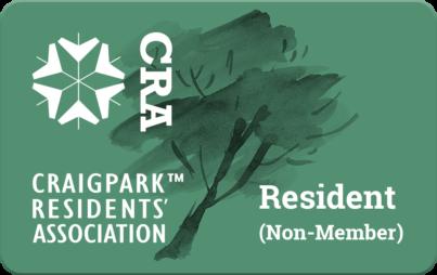 Resident (Non-Member)